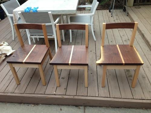 gazebo chairs