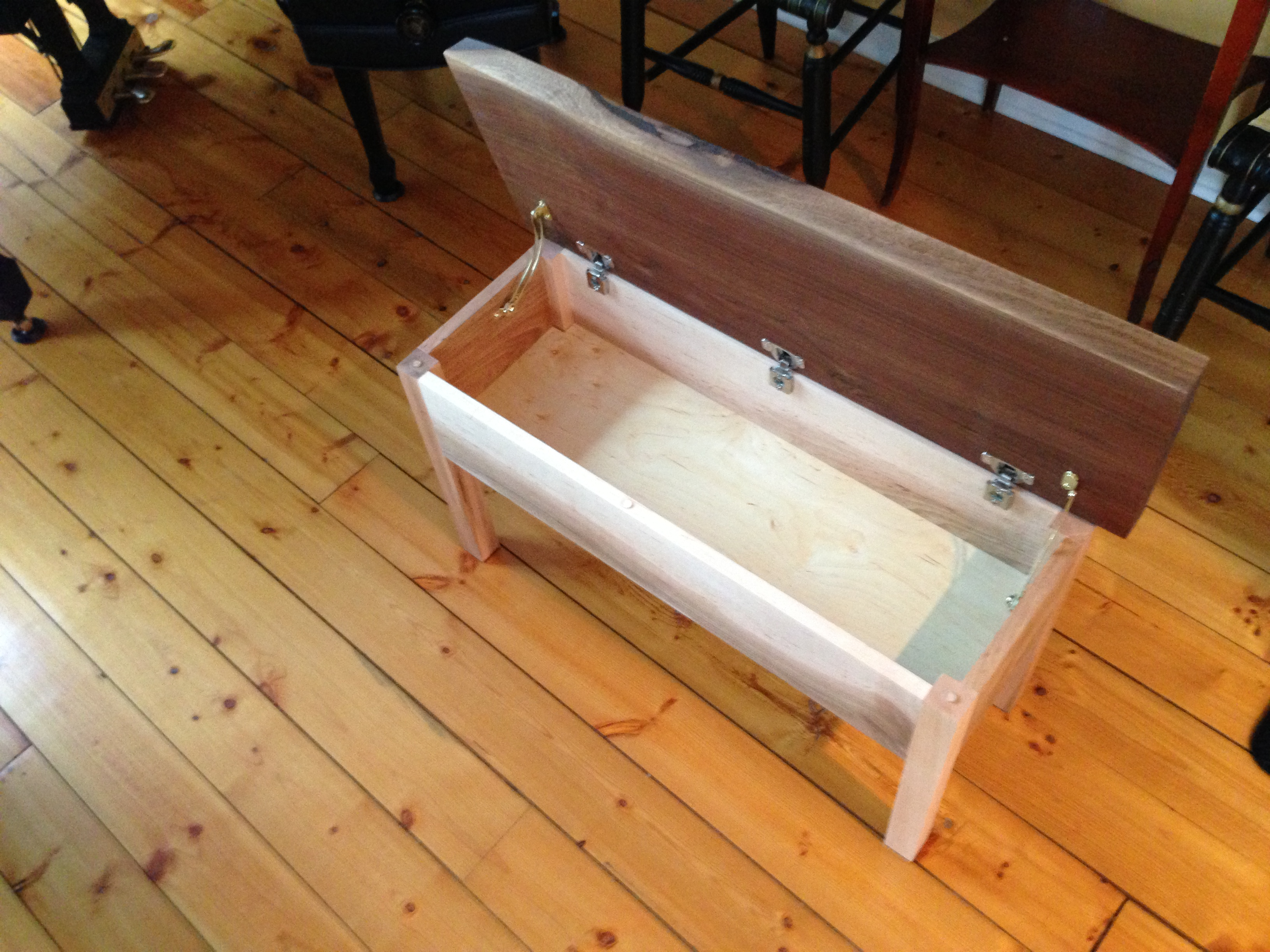 DIY Maple Bench Tops Wooden PDF Tv Stand Plans Designs Glossy16ecn. Full resolution  file, nominally Width 3264 Height 2448 pixels, file with #A1662A.