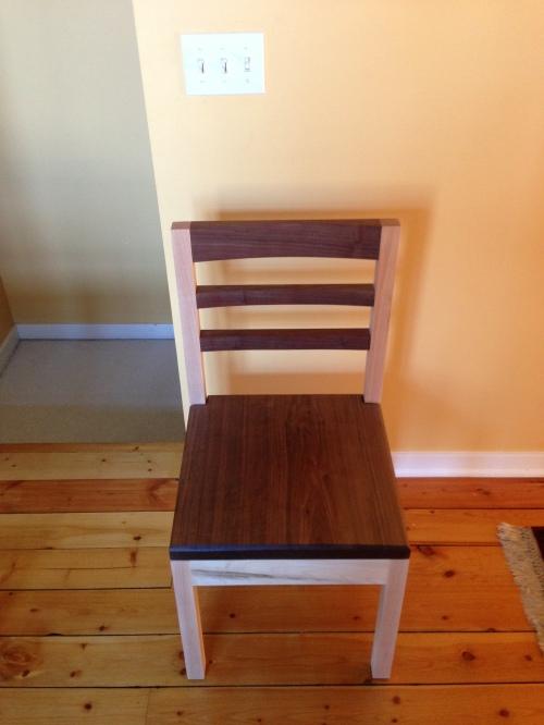 writing desk chair